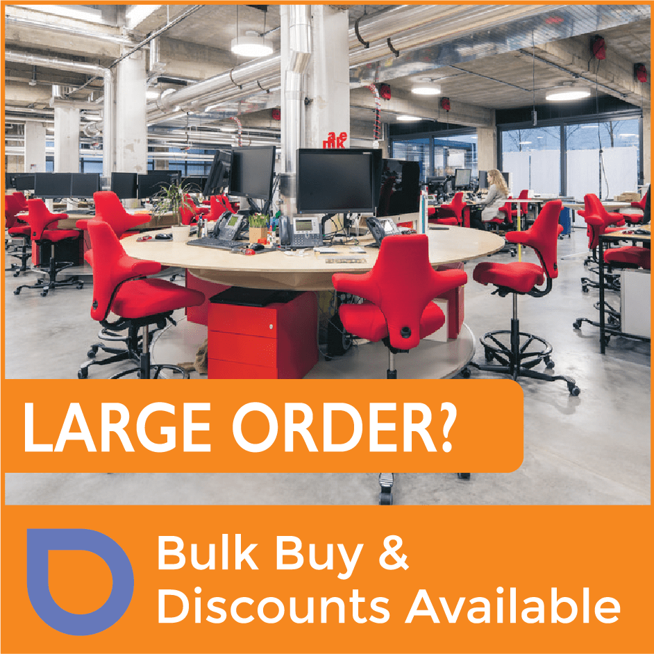 Large Order? Bulk Buy & Discounts Available