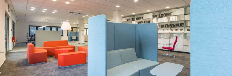 Viasit Breakout | Huddle Furniture