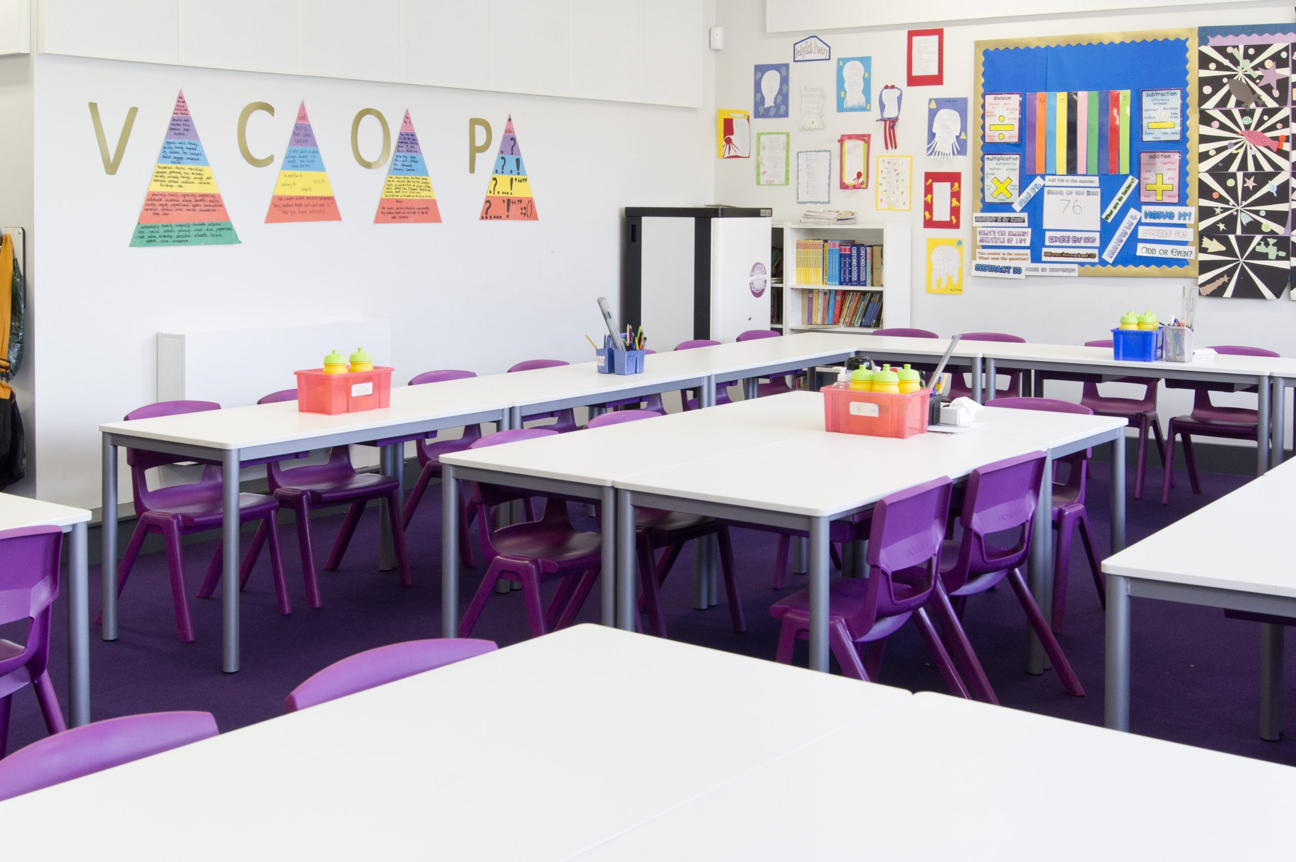 Postura Plus Classroom | Huddle Furniture