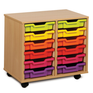 All Classroom Storage