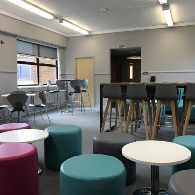 School Staffroom | Huddle Furniture