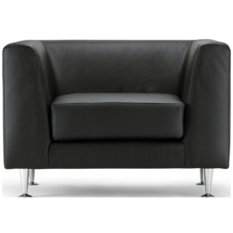 Cube Armchair Shop Now At Huddle Furniture