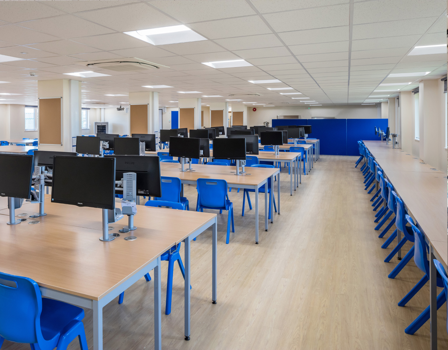 School Classroom Desks and Chairs | Huddle Furniture