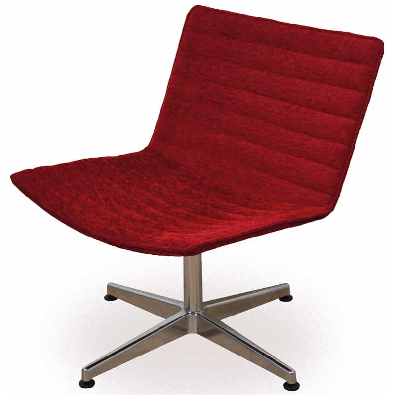 Wave Swivel Chair Huddle Furniture