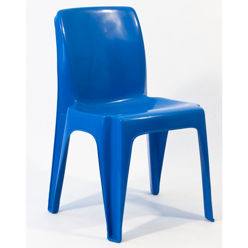 Ki Integra Heavy Duty Stacking Chair Shop Now At Huddle Furniture