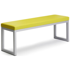 Urban Upholstered Bench