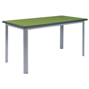 Metalliform Elite Rectangular Static Table From Huddle Furniture