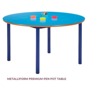 Pen Pot Premium Tables