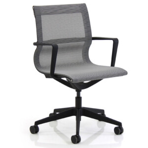 Medium Back Flux Chair