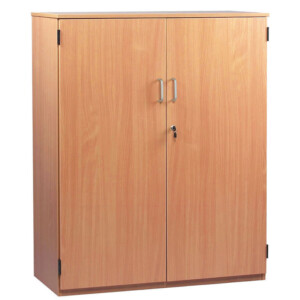 1250mm High Cupboard