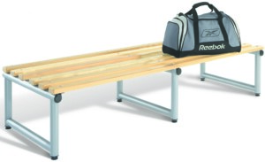 Bench Double Sided