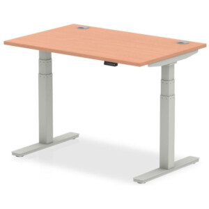 Henley Height Adjustable Table